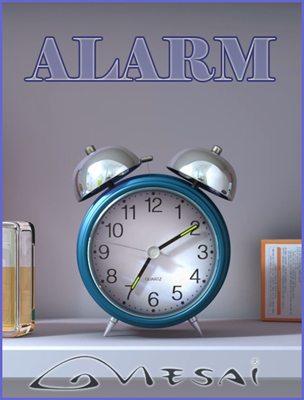 Будильник - Alarm