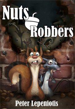 Орехи и Грабители - Nuts & Robbers