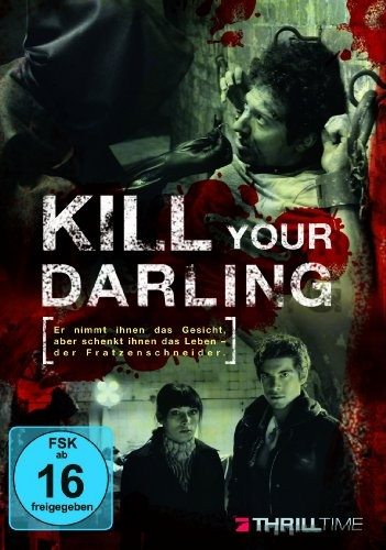 Убей, если любишь - Kill Your Darling