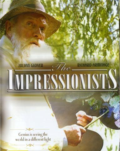 Импрессионисты - The Impressionists