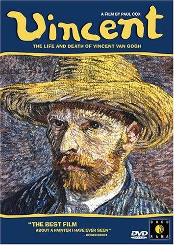 Ван Гог: портрет, написанный словами - Van Gogh- Painted with Words