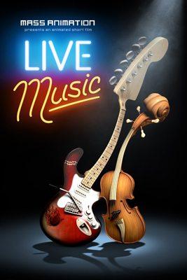 Живая музыка - Live Music