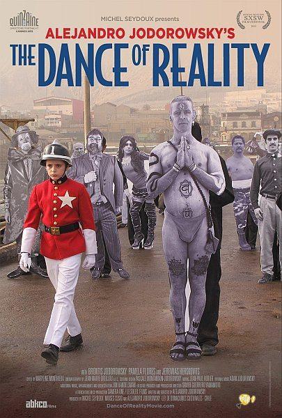 Танец реальности - La danza de la realidad