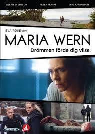 Мария Верн: Мечта привела вас в заблуждение - Maria Wern- Drommen Forde Dig Vilse
