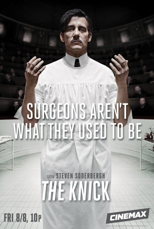 Больница Никербокер - The Knick
