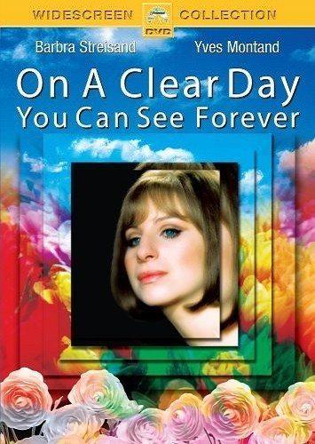 В ясный день увидишь вечность - On a Clear Day You Can See Forever