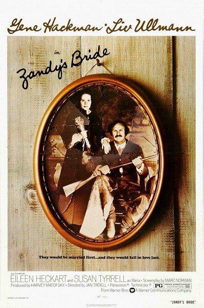 Невеста Зэнди - Zandy's Bride