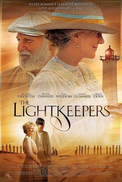 Хранители света - The Lightkeepers