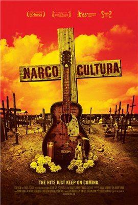 Наркокультура - Narco Cultura