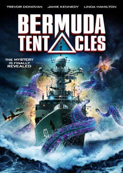Бермудские щупальца - Bermuda Tentacles
