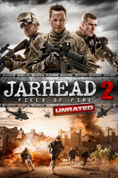 Морпехи 2 - Jarhead 2- Field of Fire