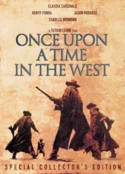 Однажды на диком западе - Cera una volta il West