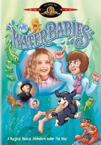 Дети воды - The Water Babies