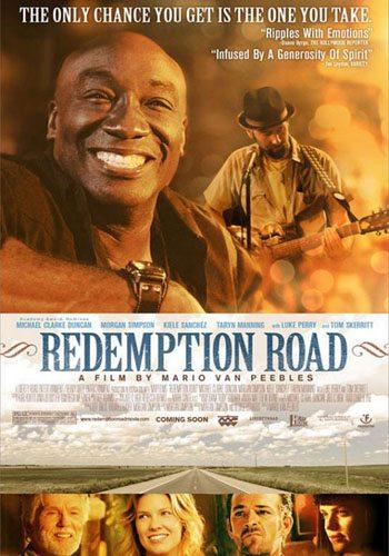 Дорога в Редемпшн - Redemption Road