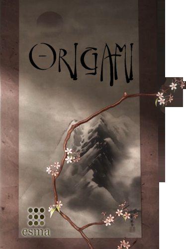 Оригами - Origami