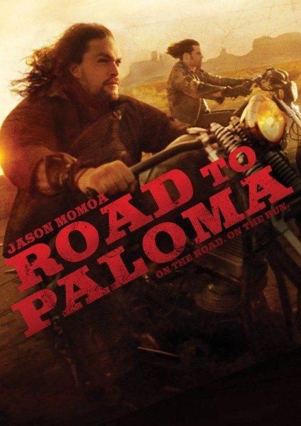 Путь в Палому - Road to Paloma