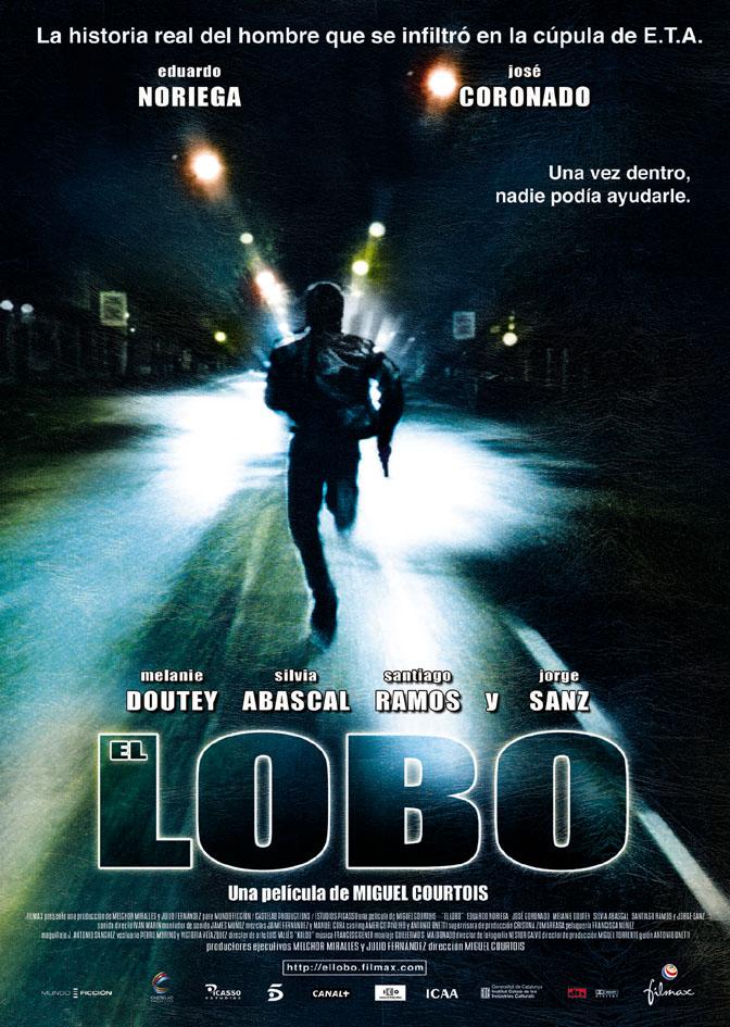 Волк - El Lobo