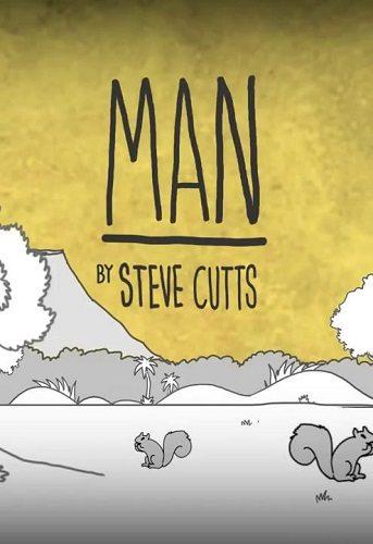 Человек - Man