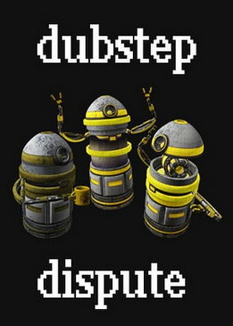 ���� � ����� ������� - Dubstep Dispute