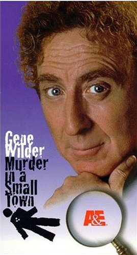 �������� � ��������� ������� - Murder in a Small Town
