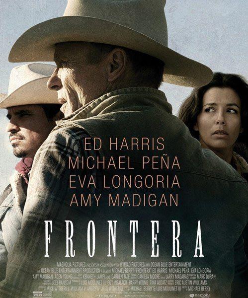 Фронтера - Frontera