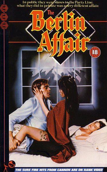 Берлинский роман - The Berlin Affair