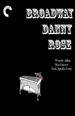 Бродвей Денни Роуз - Broadway Danny Rose