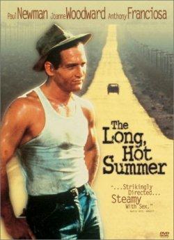 Долгое жаркое лето - The Long, Hot Summer