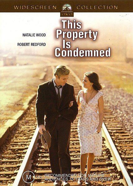 На слом! - This Property Is Condemned