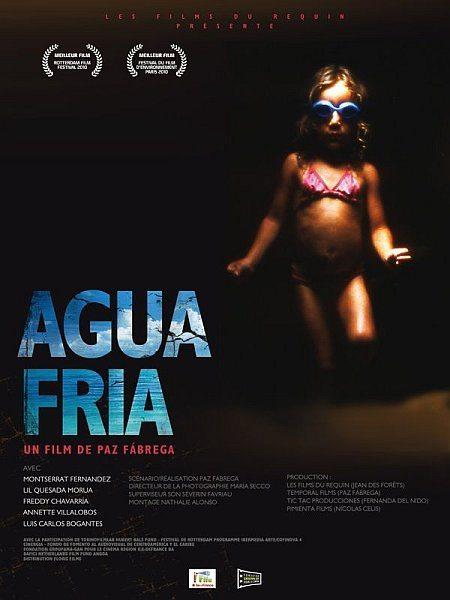Холодные воды моря - Agua fria de mar