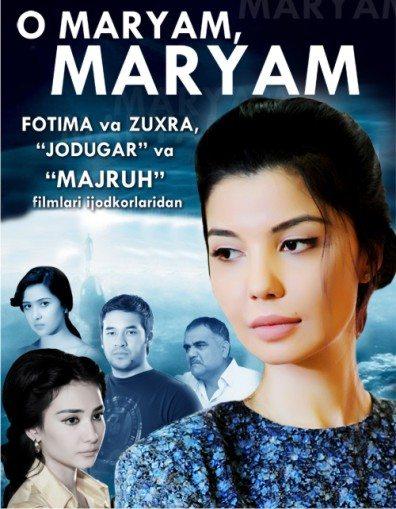 О Марьям, Марьям - O Maryam, Maryam