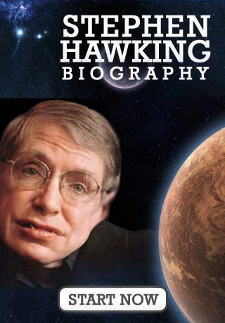 Биография Стивена Хокинга - Biography of Stephen Hawking