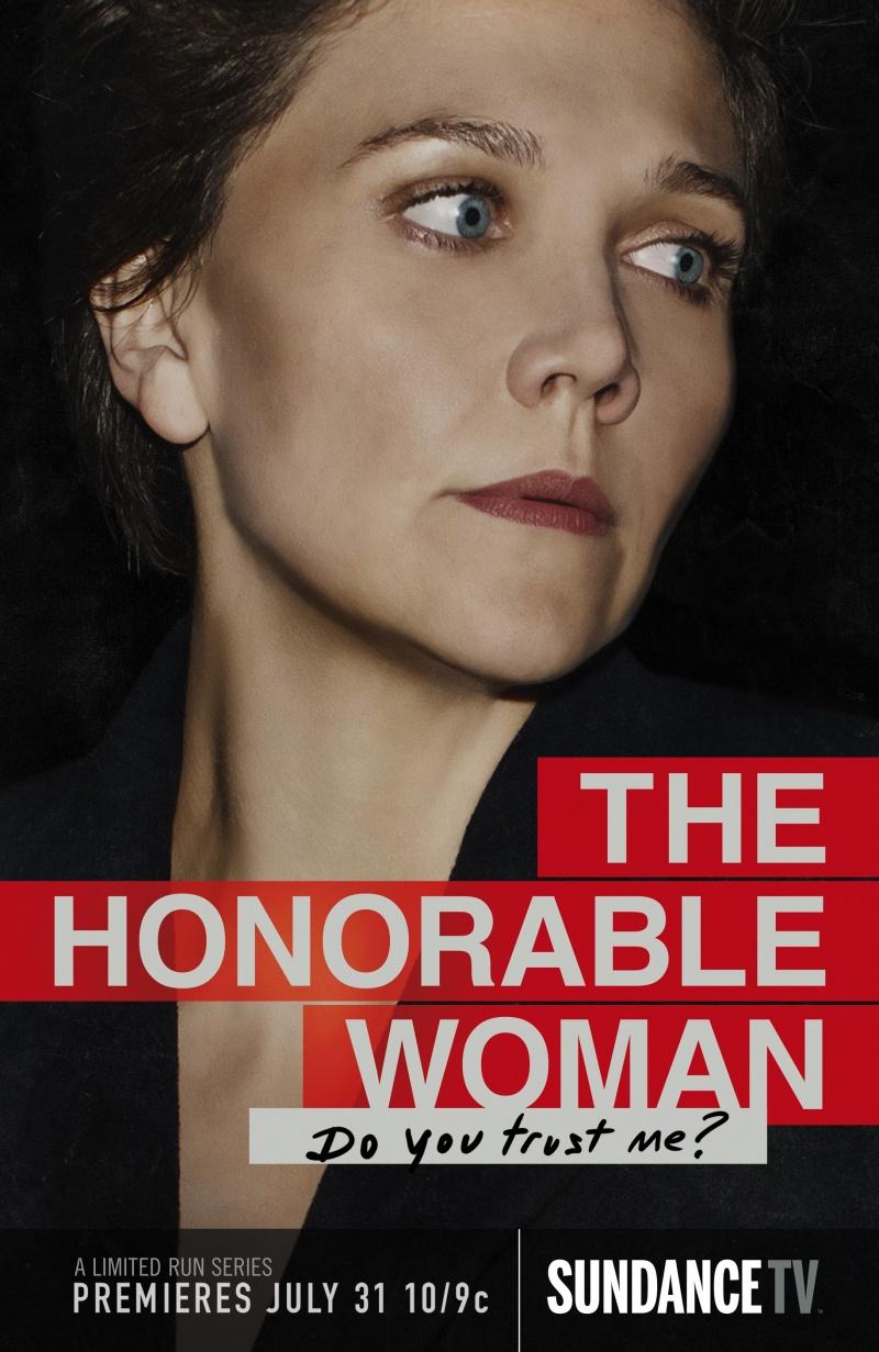 Благородная женщина - The Honourable Woman