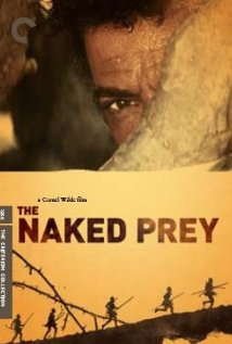 ����� ������ - The Naked Prey