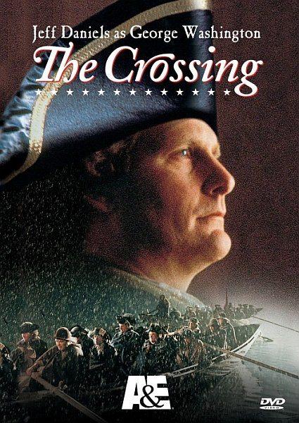 Переправа через Делавер - The Crossing