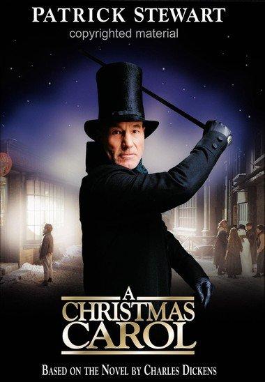 Духи Рождества - A Christmas Carol