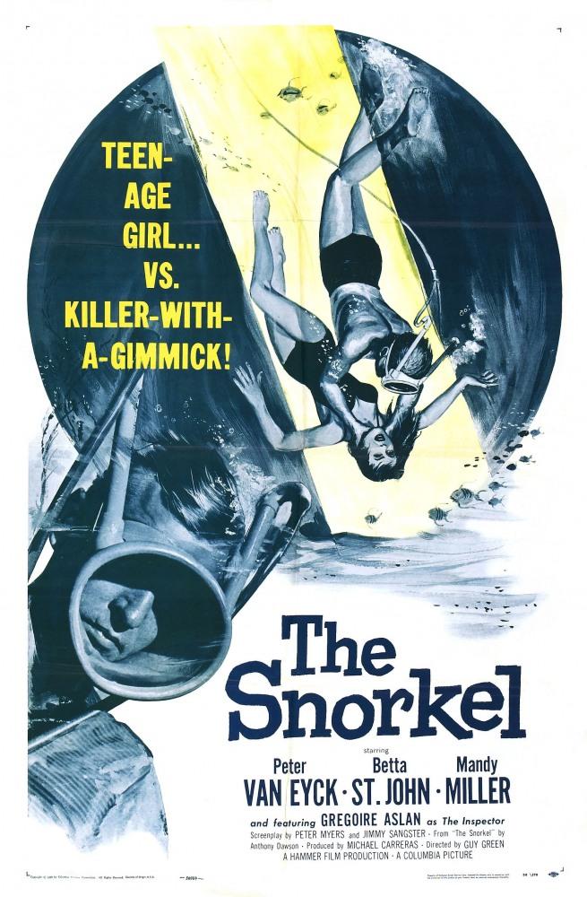 Дыхательная трубка - The Snorkel