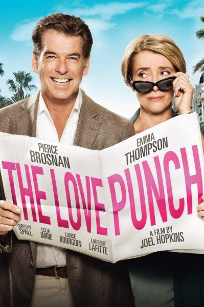��� ������� ��������� - Love Punch
