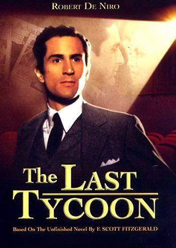 Последний магнат - The Last Tycoon
