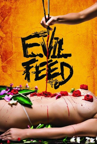 Злая еда - Evil Feed