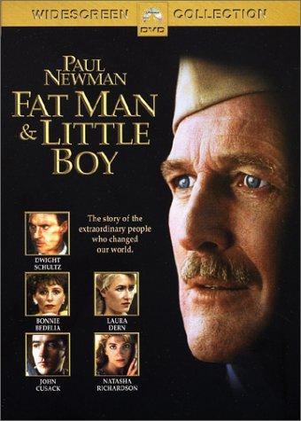 Создатели тени - Fat Man and Little Boy