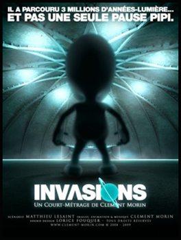 Вторжение - Invasions