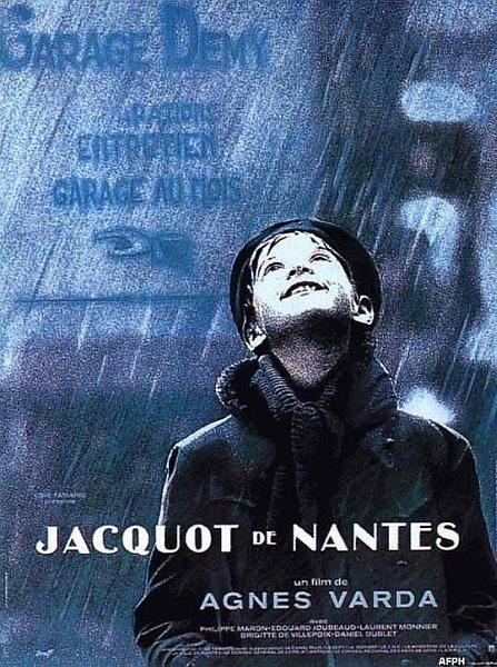 Жако из Нанта - Jacquot de Nantes
