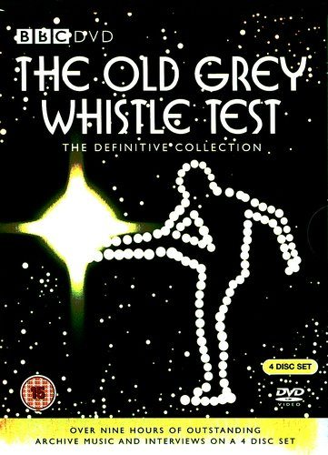 The Old Grey Whistle Test -The Definitive Collection vol. 4
