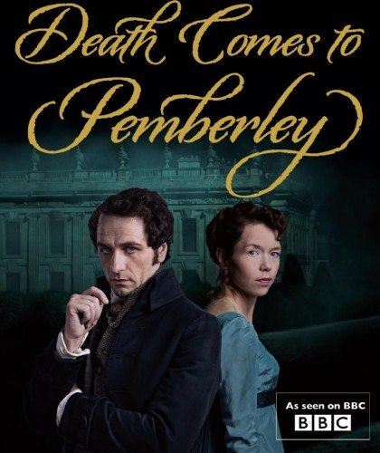 ������ �������� � �������� - Death Comes to Pemberley