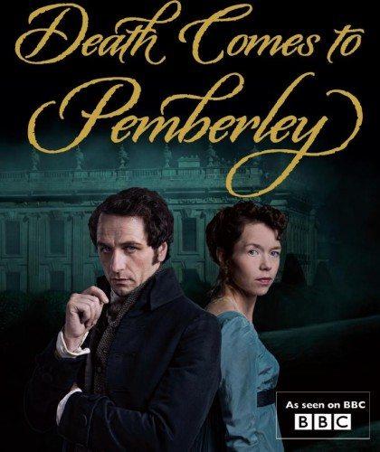 Смерть приходит в Пемберли - Death Comes to Pemberley