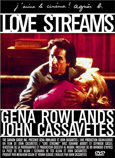 Потоки любви - Love Streams