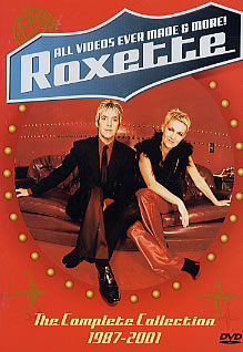 Roxette - All Videos Ever Made & More. The Complete Collection 1987-2001