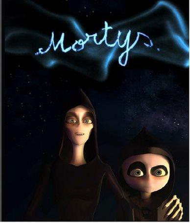 Смертик - Mortys