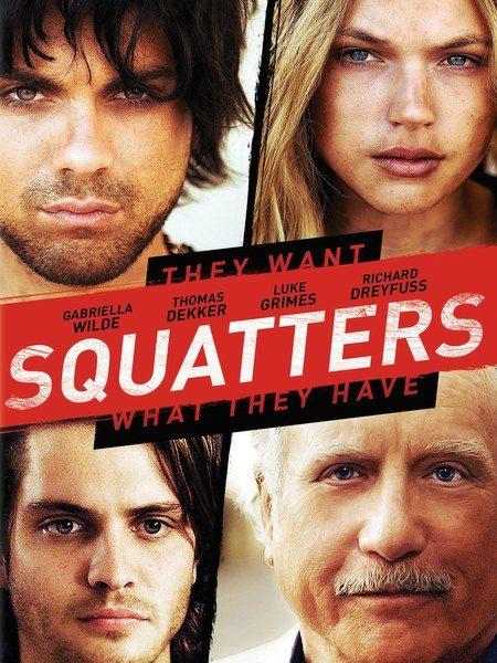 Поселенцы - Squatters